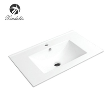 High quality modern style commercial sink cabinet washbasin bathroom face basin