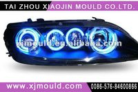 auto lamp housing mould,High-quality auto lamp housing mould fabricant