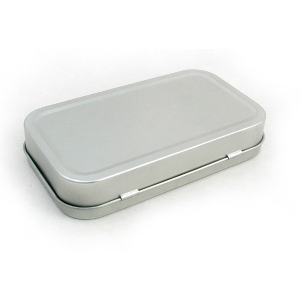 rectangle aluminium tin cigarette boxes manufacturer
