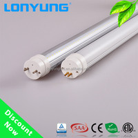 Ce/Rohs Approved t5 16w fluorescent lamps tube