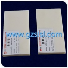 hard plastic Acrylonitrile Butadiene Styrene 2mm thickness abs board