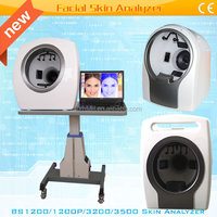 visia skin analysis equipment skin scanner machine beauty salon equipment dialysis machine price