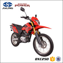 DXC250 jialing 250cc dirt bike,motocicletas crossover 250cc motorcycle