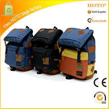 2015 fashion waterproof top quality factory price custom laptop backpack/backpack laptop bags/ultra slim laptop backpack