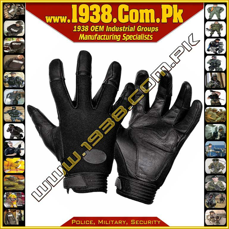 ESSENCE PROFESSIONAL OPERATIVE GLOVE 1938 {- Made-To-Order -}
