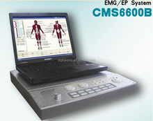 CE approved Medical Diagnostic Equipment CMS6600B EMG/EP System