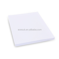 Sublimation Transfer Paper A4