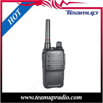 Multifunctional ! Range long distance two way radio T-S1