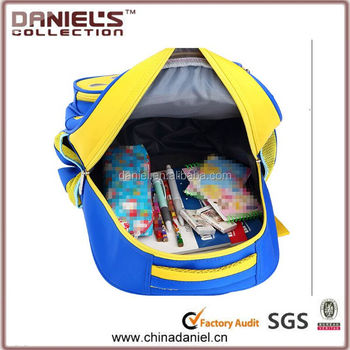 Most popular creative hot selling cheap designer school bags