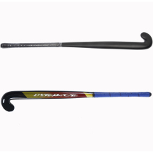 Best performance! Super light weight Custom Carbon Fiber Field Hockey Stick for professional Clubs