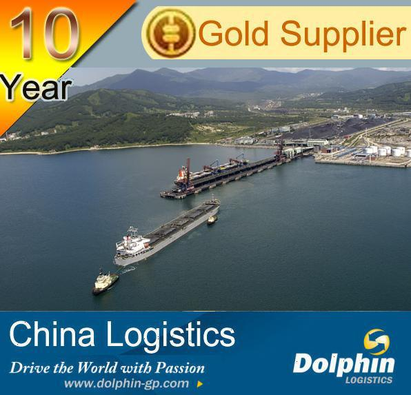 tianjin sea/air freight forwarder to australia cheapest-Esther