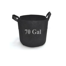 OEM fabric pot planter grow bag Geotextile planting grow bags