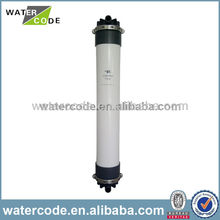High quality ultrafiltration ceramic water purifier uf membrane 4040 for domestic sewage