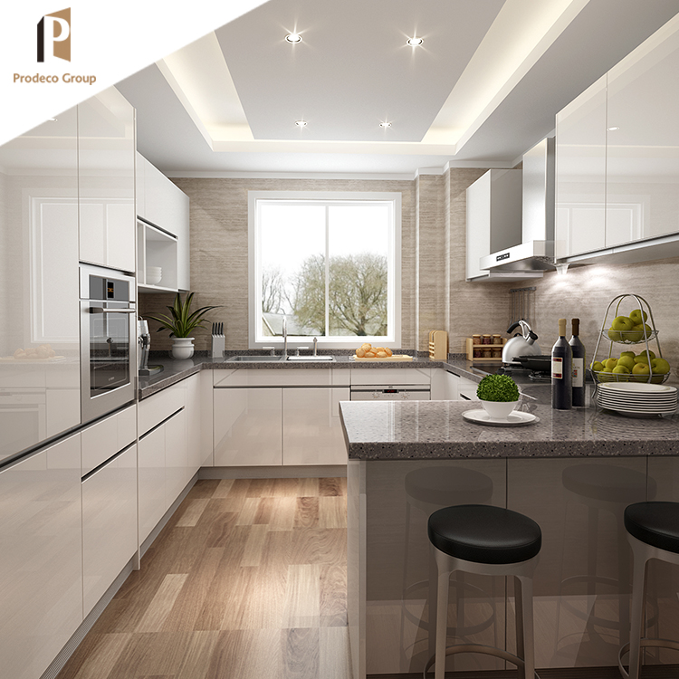 Guangzhou Small Kitchen Design Philippines Customized ...