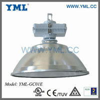 300w wide coverage induction high bay