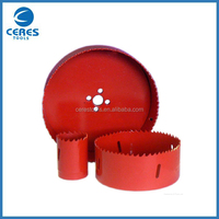 Best sale power useful and comfortable hole saw with carbide tips