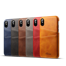 For iphone 8 Case, PU leather Cell Phone Case For iphone 8 Leather case Wallet Style