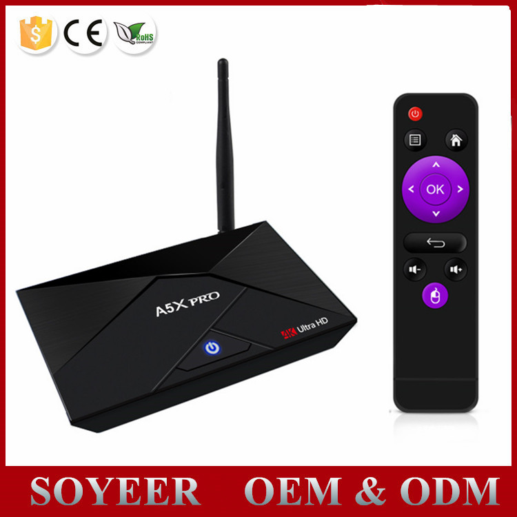 Soyeer A5X Pro Soyeer A5X Pro Software Download 1G 8G Android 7.1 Multicast Iptv Se 1G 8G Android 7.1 Multicast Iptv Set Top Box