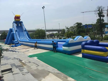 inflatable super slide, cheap hippo inflatable water slide for sale