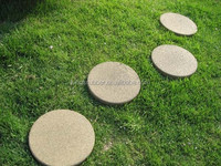 Rubber Stepping Garden Mat