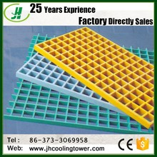 Insulated Fiberglass Reinforce Plastic Pultruded Grating Panel