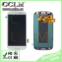 for samsung galaxy s3 lcd display i9300 digitizer assembly, lcd touch screen for s3 i9300