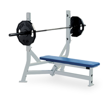 Hammer Strength Flat Bench ZH956 , Fitness Gym body building Equipment, Indoor Exercise Plate Loaded machines