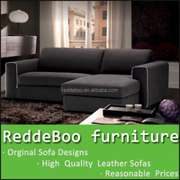 2014 hot sell modern free combination living room fabric sofa