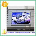 Alibaba express P10 outdoor led tv advertising screen