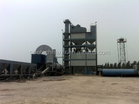 Good quality LB4000 320t/h Asphalt Mixing Plant price for hot sale