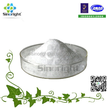 CAS NO 111-20-6 China largest factory Sebacic Acid with high quality