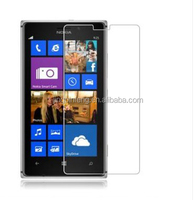 Fashion High quality tempered glass screen protector for nokia lumia
