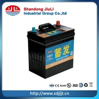 Rechargeable Battery for Car