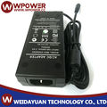 5V 6A dc 100-240v ac power supply with 4 pin dc power connector passed ul CE FCC ROHS SAA ROHS 5V6A