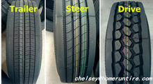 TRANSKING Smartway Commercial Truck Tire 295/75r22.5 11r22.5 Trailer and Drive Tires for USA, 295/75r 22.5,295 75 22.5