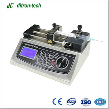 Hot Sell multichannel syringe pump