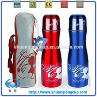 fashion insulated safe water bottles,dollar store supplier in china