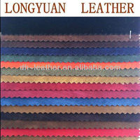Synthetic Pu Leather For Shoes Upper