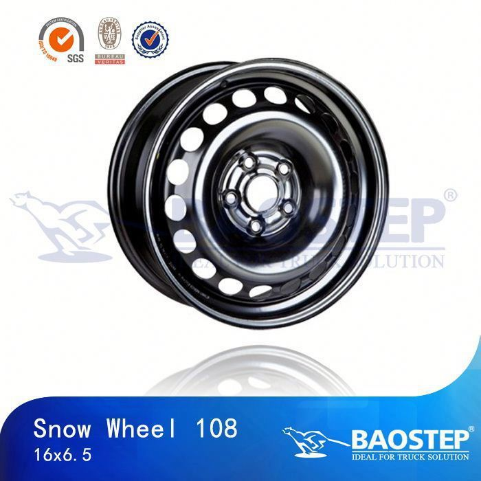 BAOSTEP Full Automatic Professional Design Steel Automotive Wheel Production Line