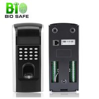 China Suplier Supports 26-Bit Wiegand Ups 12V For Access Control System F7