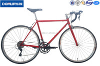 2016 Fashion Chinese Racing Cycling Good Quality 16 Speed Road Bicycle 700C Road Bike