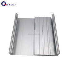 Custom Service Extrusion Profiles Aluminium
