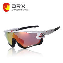 Wholesale Fashion Polarized Outdoor Cycling Male Brand Designer Driving Sunglasses