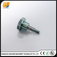 High precision cnc turning parts central machinery wood lathe parts with high quality