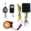 DC 12V Remote Engine Start One Way Motorcycle Alarm