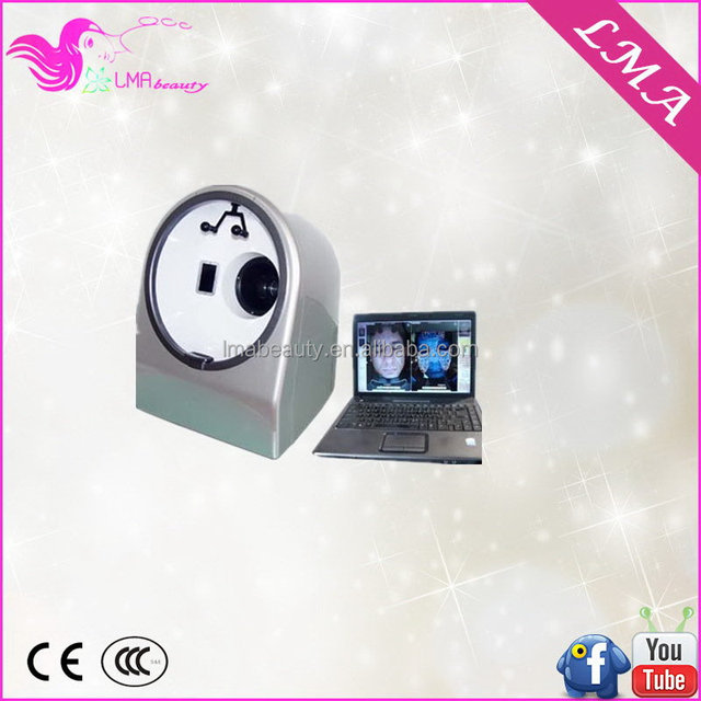 Antique alibaba china wholesale face analysis beauty device
