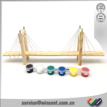 Suspension Bridge Working Principle Science Promotional Item