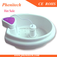 Ionic detox foot spa machine reduces blood sugar and alleviate pressure