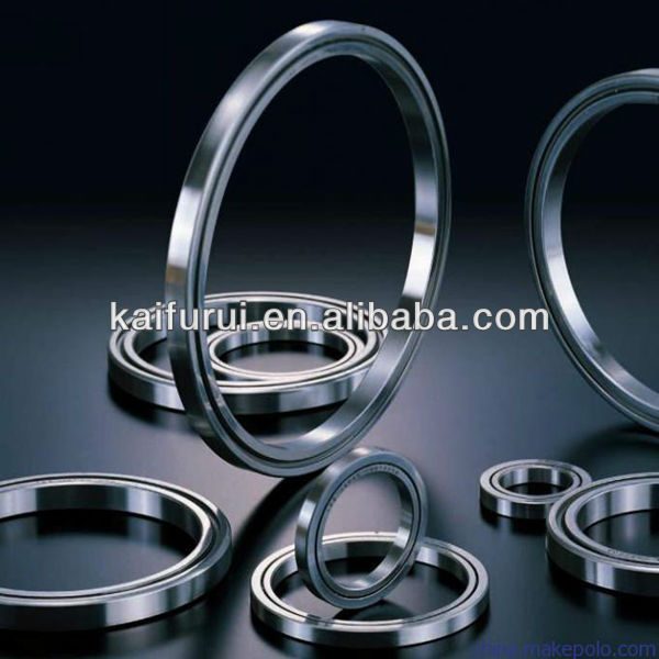 super precision and quality 7005 angular contact ball bearing made in china