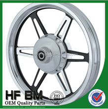 tricycle alloy wheel,14 inch wheel rim,with oem quality